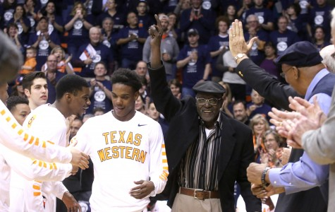 Five ex-Miners added to the 2016 UTEP Athletics Hall of Fame