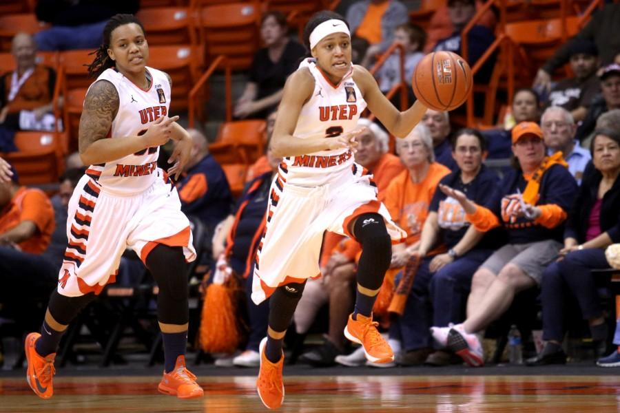 Head coach Keitha Adams and her squad are currently ranked 28th in the nation according to the NCAA women's basketball RPI.