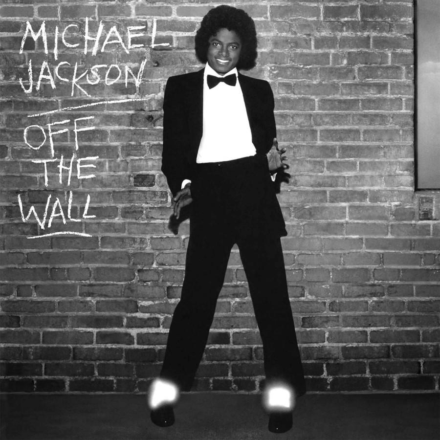 Re-release of 'Off The Wall' reiterates Jackson's first historic contribution