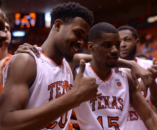 UTEP defeats UTSA 81-74 to move on to the Conference USA tournament.