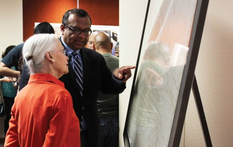 UTEP and ASARCO Collaborate for Exhibit