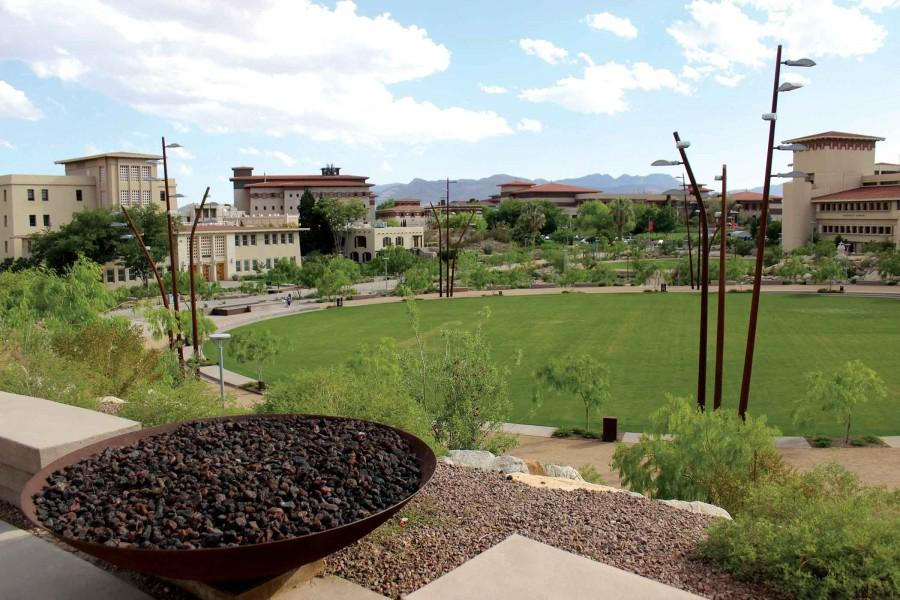 UTEP+will+be+closed+July+4th+but+will+resume+regular+hours+July+5