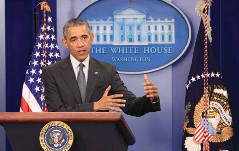 President Obama calls on Congress to end tax inversions