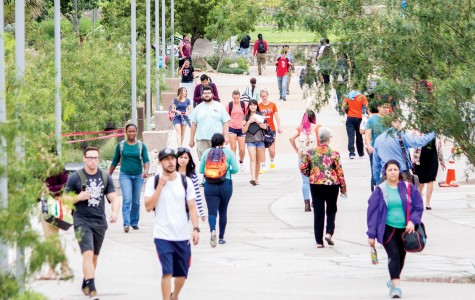 UTEP's reaccreditation process shines light on potential