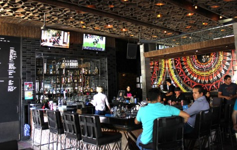 Top 5 bars where you can celebrate graduation