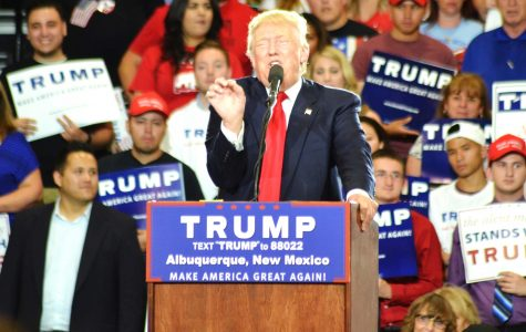 Why the Trump train won't stop come November
