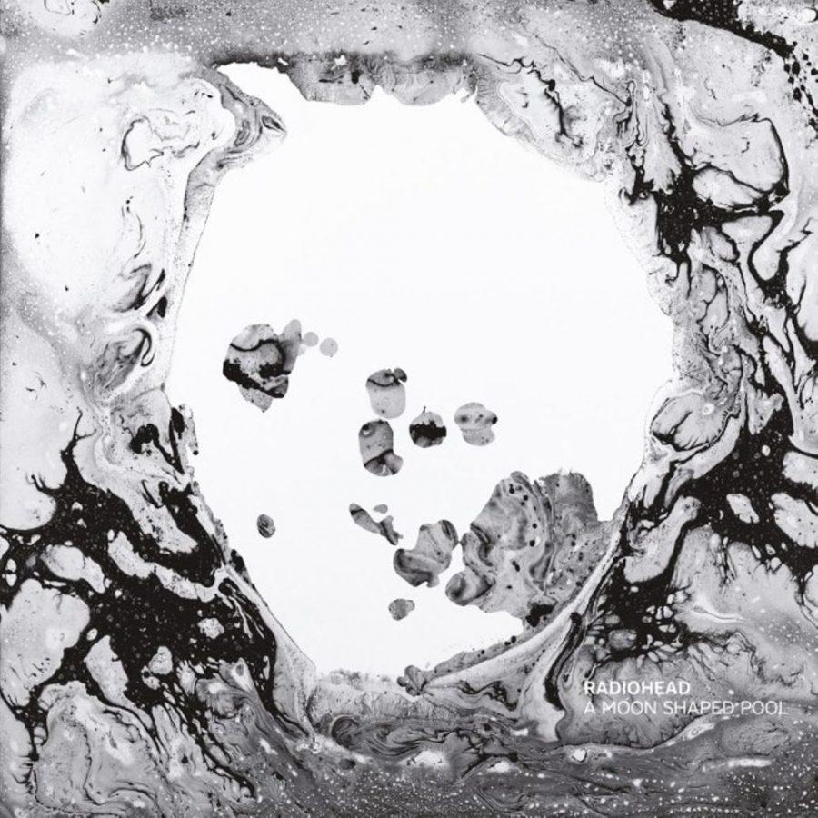 Radiohead%27s+newest+album%2C+%22A+Moon+Shaped+Pool%2C%22+was+released+online+on+May+8.+The+physical+CD+will+be+released+May+17.+