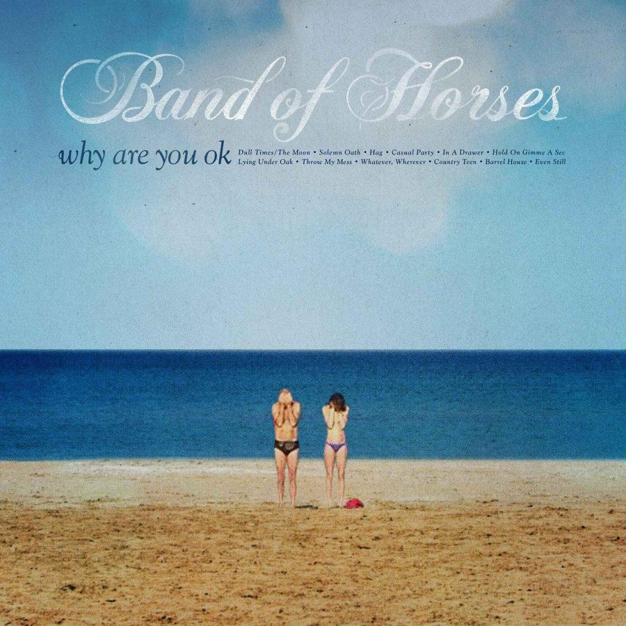 Band of Horses explores humor and loss in new album