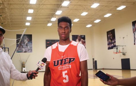 Barnes adds depth to Miner guards