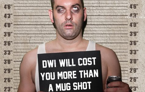 DWI will cost you more than a mug shot