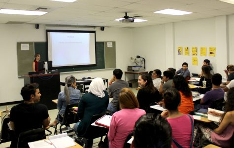 The Law School Preparation Institute at UTEP is a summer program offered to students seeking a law education.