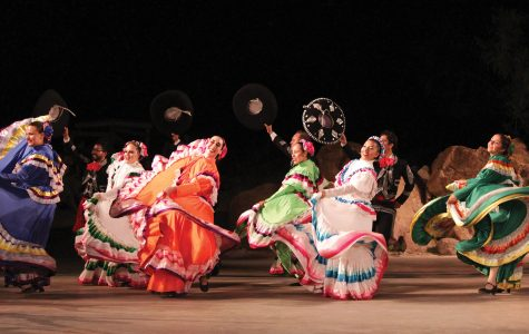 """Viva! El Paso"" will run from June 17 to Aug. 7 at the McKelligon Canyon Amphitheater. The show is written to bring the culture and history of El Paso to life."
