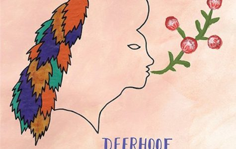 "Deerhoof is magical in new album ""The Magic"""