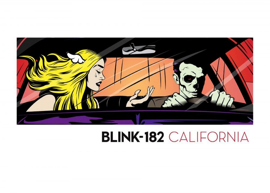 Blink-182 returns with new album and tour