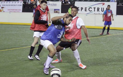 Coyotes host tryouts for local Major Arena Soccer team