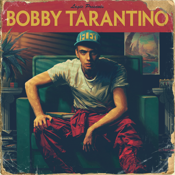 Logic is effortlessly slick on 'Bobby Tarantino'