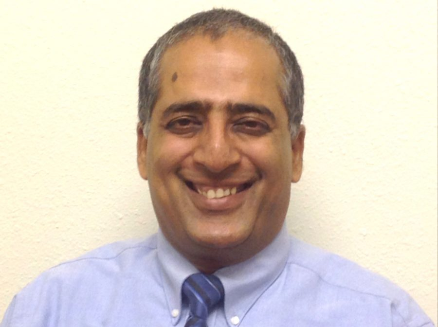 Professor Rajesh Tahiliani died after collapsing near his office on Tuesday, July 26.