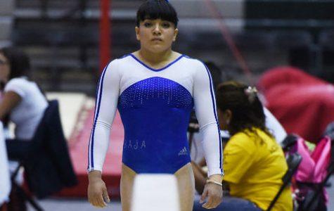 Mexican gymnast body shamed at Rio 2016 Olympics