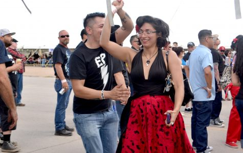 Rockabilly Riot brings '50s culture to Ascarate Park