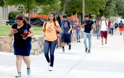 UTEP President Natalicio addresses end of DACA
