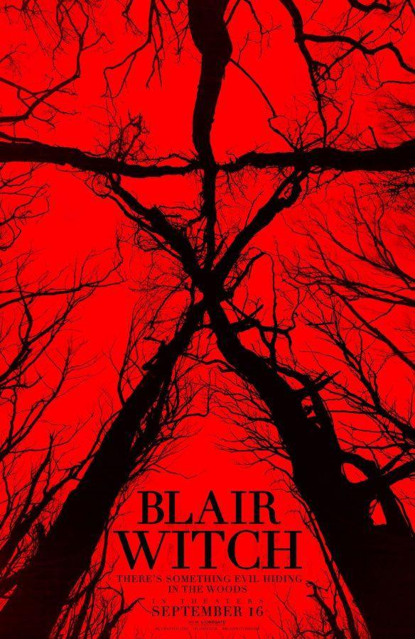'Blair Witch' a cheap imitation