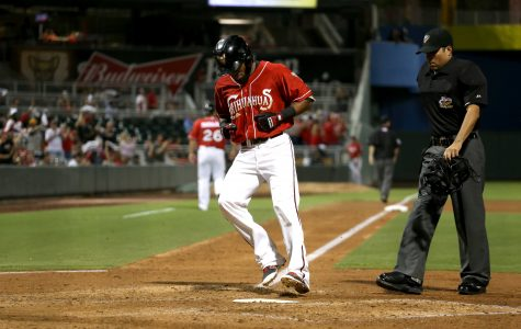 Chihuahuas come up empty in late game rally