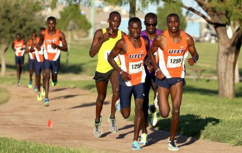 Cross country climbs to 15 in the nation