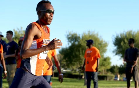 Cross Country ranked no. 12 in the nation