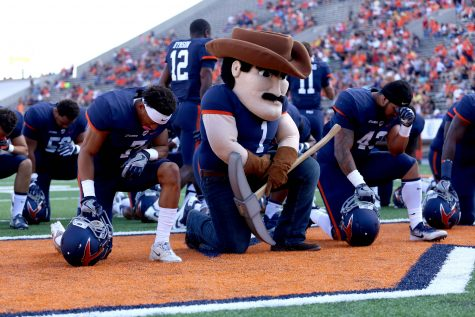 UTEP's rich athletic tradition and lasting impact