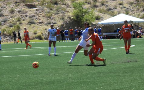 Soccer wins two C-USA games on the road