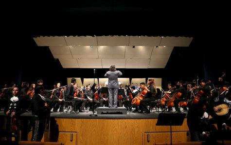 Juan Gabriel tribute concert held at UTEP