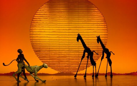 Broadway in El Paso brings 'The Lion King' to 2017-18 season