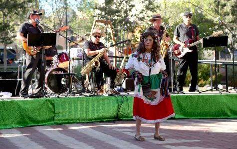 El Paso community celebrates Mexico's Independence Day