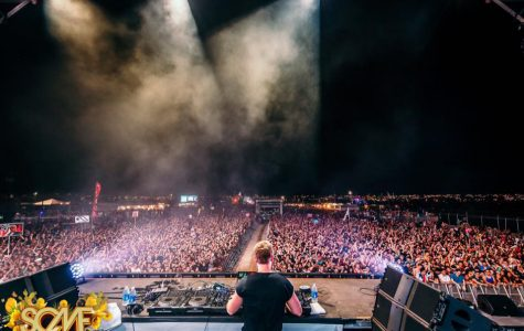 SCMF returns seventh annual EDM festival this weekend