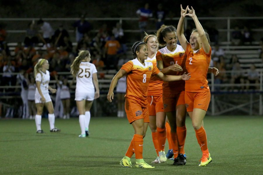 Womens soccer started their season strong, winning seven non-conference games before starting their Conference USA schedule.