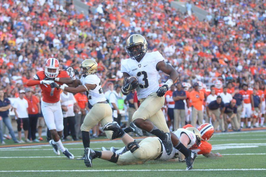 UTEP falls to Army 66-14 on Sat. Sept. 17.