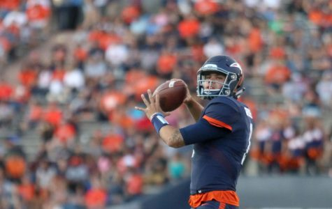 Can UTEP saw off the Horns?