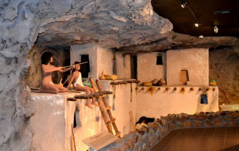 Museum celebrates Texas archaeology month with free tours