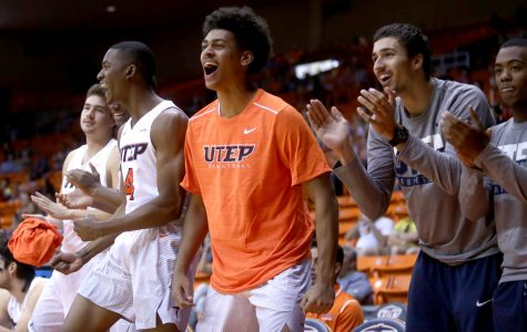 Miners emphasize defense for Saturday's exhibition