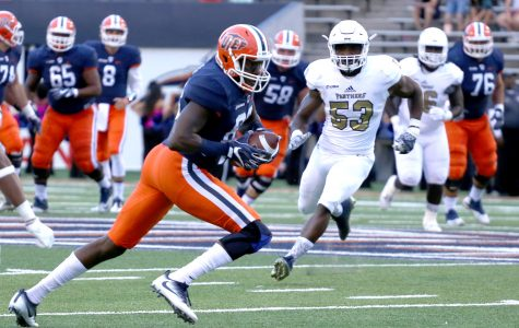 Miners return to face Old Dominion