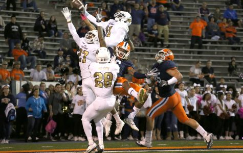 Panthers hand Miners fifth straight loss in C-USA battle