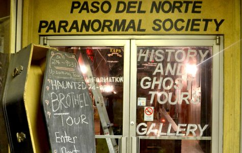 Downtown's history as scary as the ghost tours