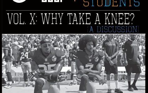 To kneel or not to kneel?