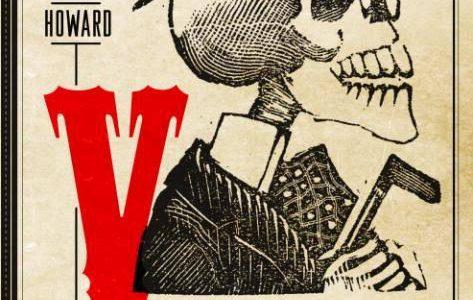 'The Necromancer' a dark-humored, gothic novel for the season
