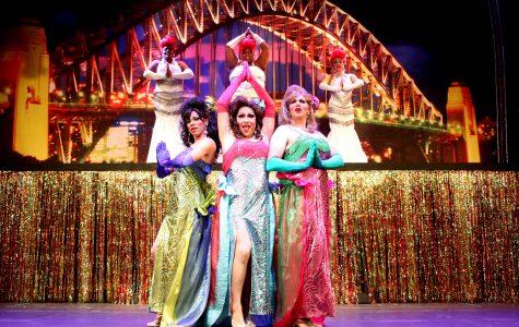 Set design, costumes make 'Priscilla, Queen of the Desert' a grand spectacle