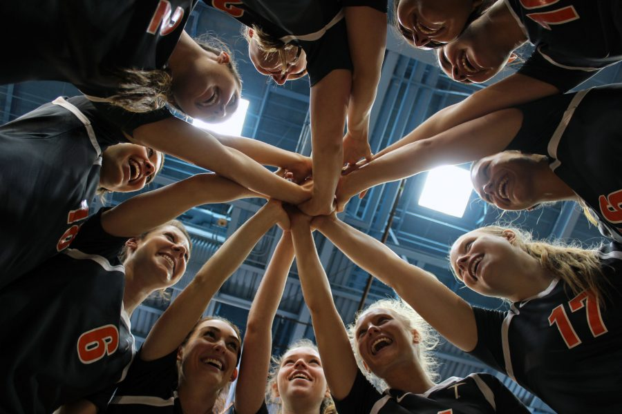 Miners+volleyball+to+face+top-ranked+Western+Kentucky+in+C-USA+Tournament