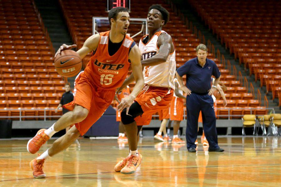 UTEP basketball is back