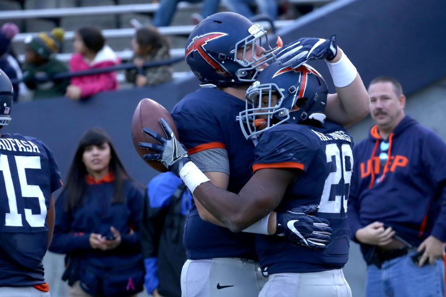 Pair of Miners receive AP All-American honors