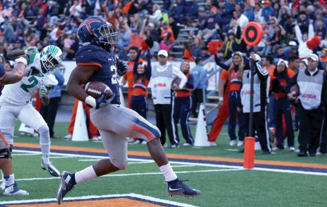 NFL Combine invites two Miners