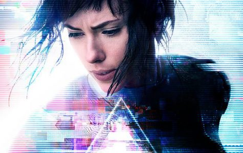 'Ghost in the Shell' borders between cheap blockbuster and honorable franchise